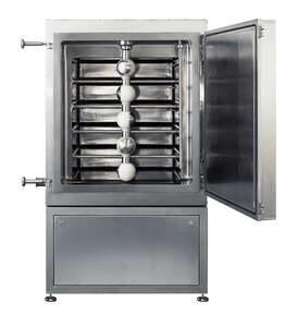 LOGO_Vacuum Drying Ovens VSD