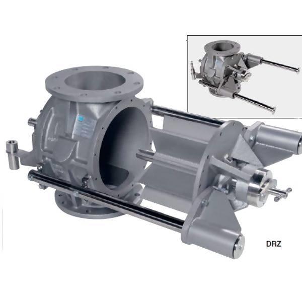 LOGO_Rotary valves DRZ, DTZ, BTZ