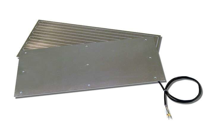 LOGO_Heating Plate