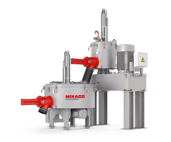 LOGO_Heating/cooling mixer