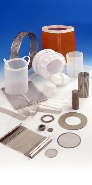 LOGO_Konfektion aus Kunststoff- und Metallgewebe