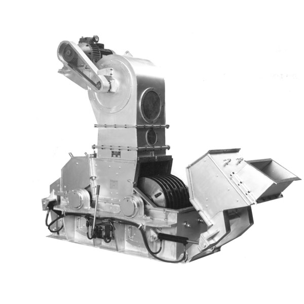 "LOGO_HAMMER MILL type ""ROTODUE 4C"" with dynamic classifier"
