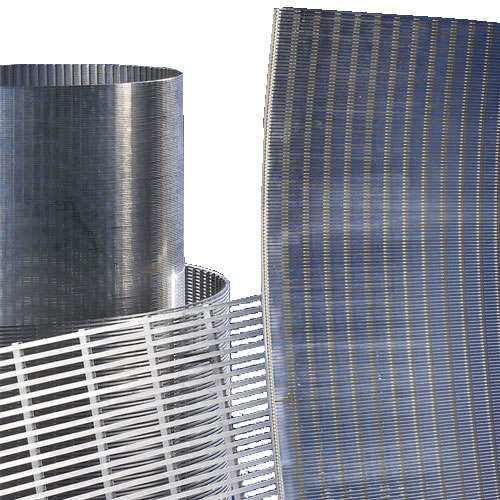 LOGO_OPTIMA Slotted Wedge Wire Screens