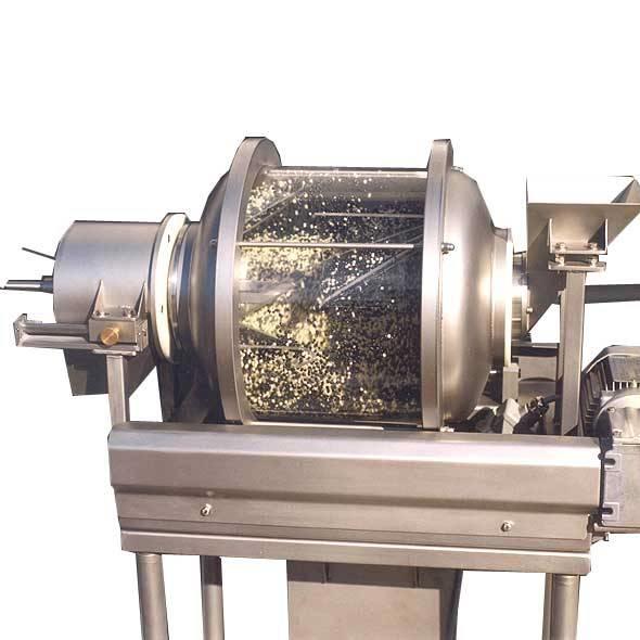 LOGO_Lindor 10 liter laboratory Mixer