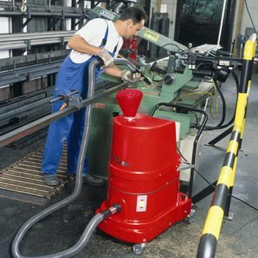 LOGO_Industrial vacuum