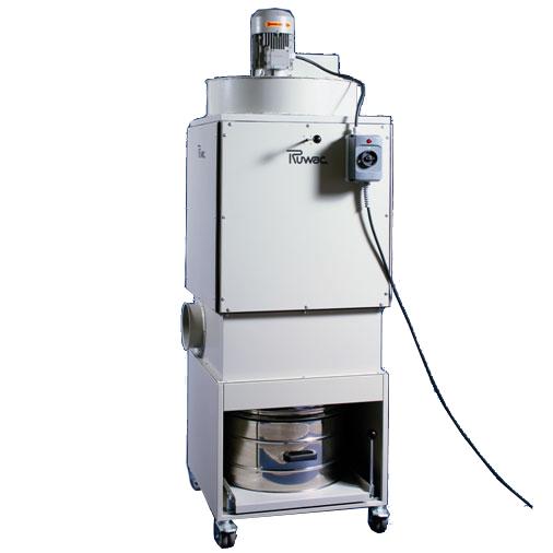 LOGO_Dust extractor