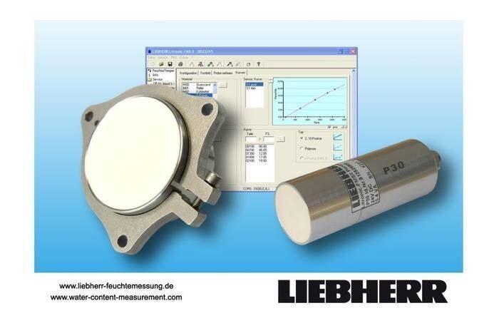 LOGO_Moisture Measurement System FMS II