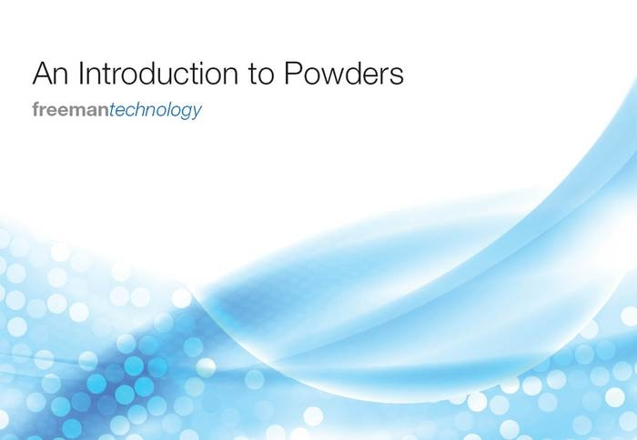 LOGO_Educational Guides to Powder Characterisation