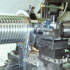LOGO_Machine parts