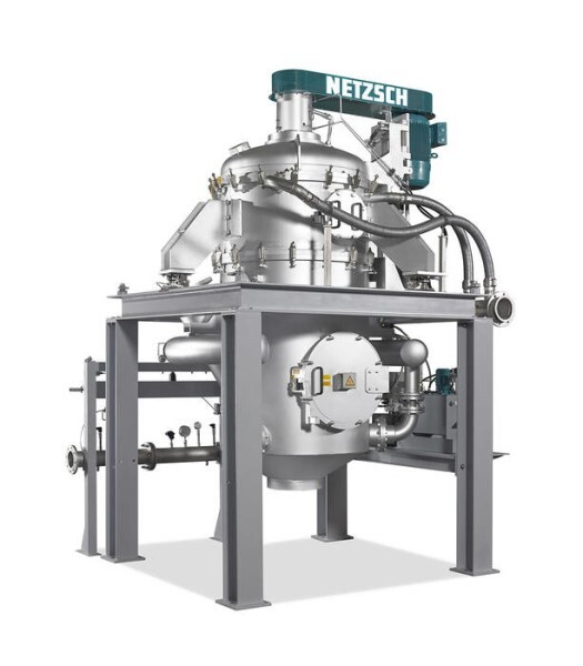 LOGO_NETZSCH Fluidized Bed Jet Mill CGS