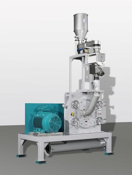 LOGO_NETZSCH Impact Mill CONDUX®