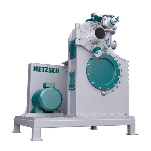 LOGO_NETZSCH Fine Cutting Mill SECOMY® S