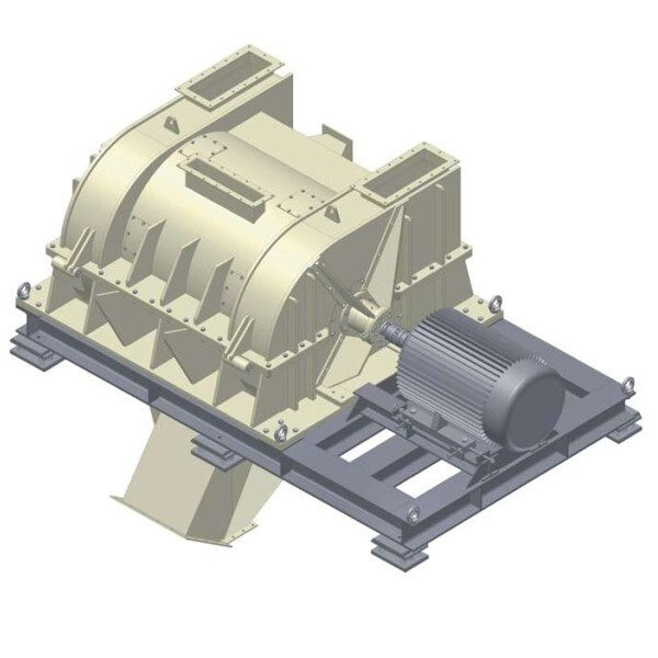 LOGO_TFS - Air Classifier for ultrafine products