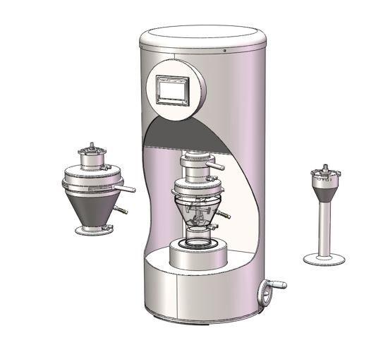 LOGO_Cyclomix lab mixer