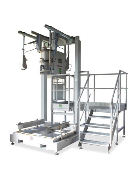 LOGO_VBB - Big Bag filling system