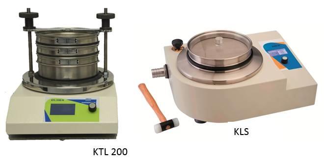 LOGO_Laboratory Sieves KTL and KLS