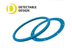 LOGO_DETECTABLE DESIGN – Seals with built-in-safety