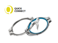 LOGO_QUICK CONNECT - Fast and flexible assembly
