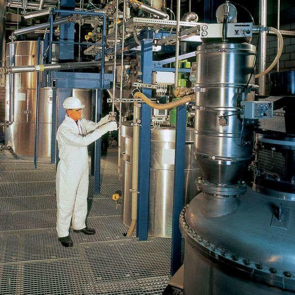 LOGO_MULTIJECTOR(R) Vacuum Conveying Systems