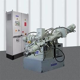 LOGO_Vacuum extrusion press
