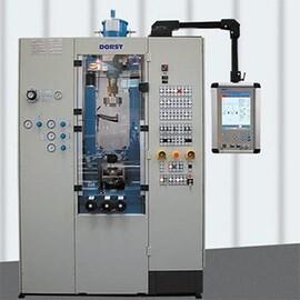 LOGO_Mechanische Pulverpressen