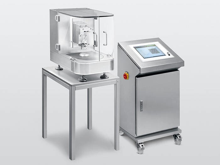 LOGO_MicroVibe TT - flexible dosing system: adaptable to powder properties and target weight