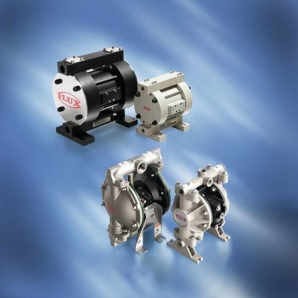LOGO_Air-operated diaphragm pumps