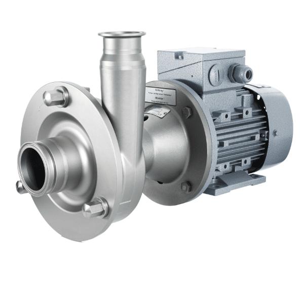LOGO_Centrifugal pumps FP