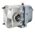 LOGO_Rotary lobe pumps FL / FL2 / FL3