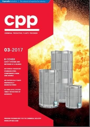 LOGO_cpp – processtechnology for the chemical industry