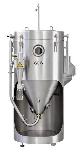 LOGO_MOBILE MINOR™ Spray dryer