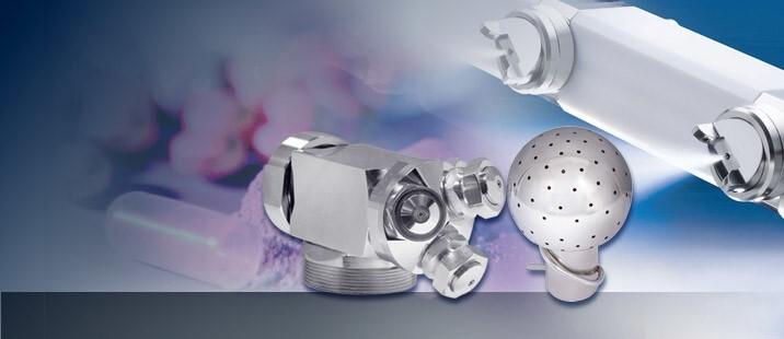 LOGO_Innovative Lösungen für Tablettencoating, Behälterreinigung, Sprühtrocknung u.v.m.