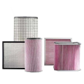 LOGO_Filter elements for oil and emulsion mist
