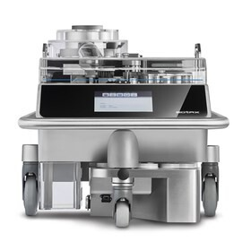 LOGO_AT50 Automatisches Tablettenprüfsystem