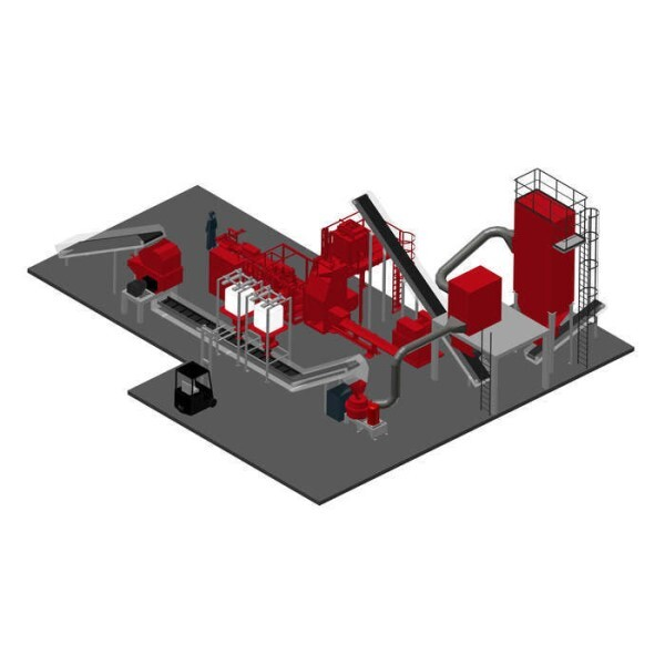 LOGO_Cellulose insulating material plant