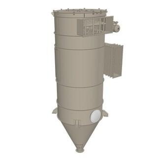 LOGO_SimPact® - 4T-R Pulse jet filter