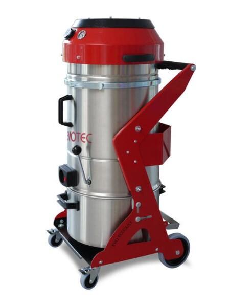 LOGO_ECODust – Dry vacuum cleaner