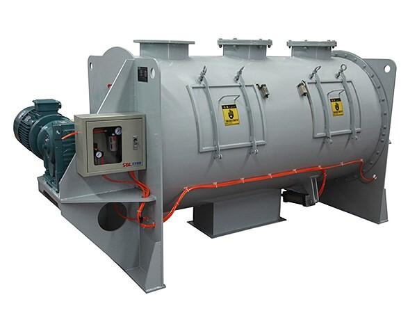 LOGO_LDH/Ploughshare mixer