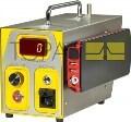 LOGO_Aerosolgenerator zur Reinraumvalidierung