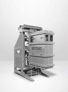 LOGO_VELOVAC – Vacuumpacker