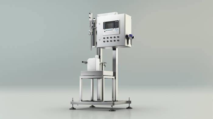 LOGO_Semi-automatic filling system FSL-PRO S