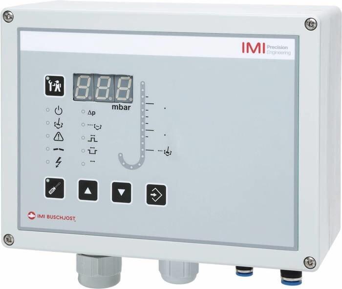 LOGO_83490 Ventilsteuerungen für Anlagen zur Luftreinhaltung