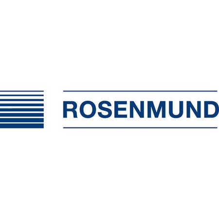 LOGO_Rosenmund® - Fest/Flüssig-Trennung und Trocknung