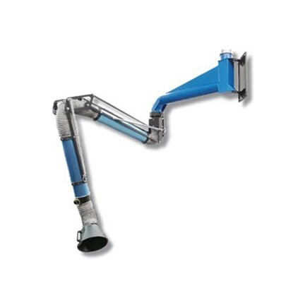LOGO_ELEFANTINO Extraction Arm