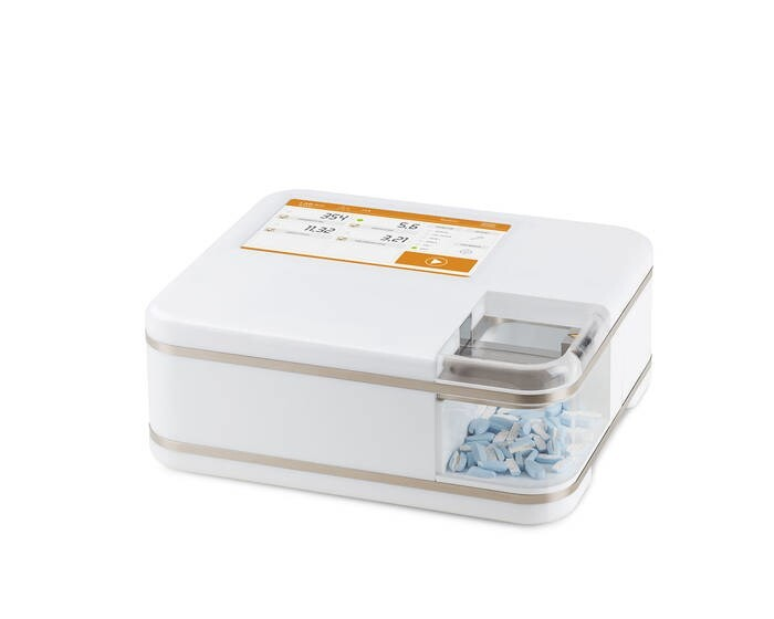 LOGO_H-, P- und T-Serie - LAB.line - Tablettenprüfgeräte für den Einsatz im Labor und in der Forschung