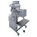 LOGO_Batch Weigher DW- T - Gravimetric dosing system for fibrousfriction and mixing materials