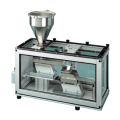 LOGO_Dosing Weigher KDW 0.1 - Gravimetric dosing system for granulates and free flowing powder