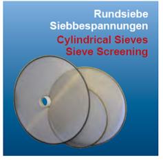 LOGO_Cylindrical Sieves Sieve Screening
