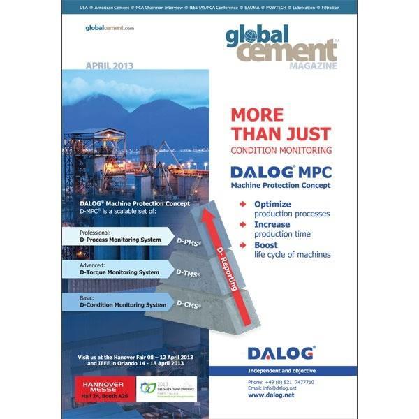 LOGO_Global Cement Magazine