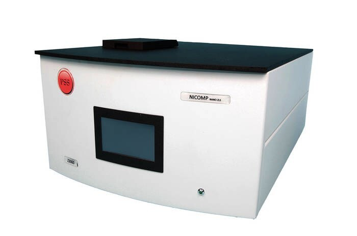 LOGO_PSS AccuSizer N3000 Particle Sizing System